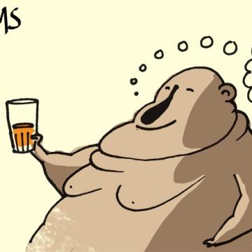 alcoholism alkolisme